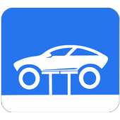 Otto Serves- Budget car service and repair icon