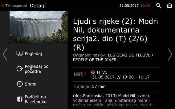 B.net TV za van captura de pantalla 16