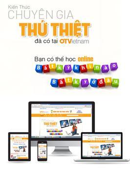 OTVietnam Animation poster