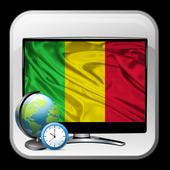 Programing TV Mali list info icon