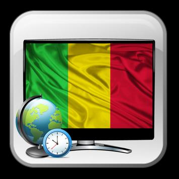 Programing TV Mali list info poster