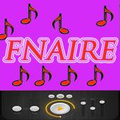 اغاني فناير music fnair mp3 icon