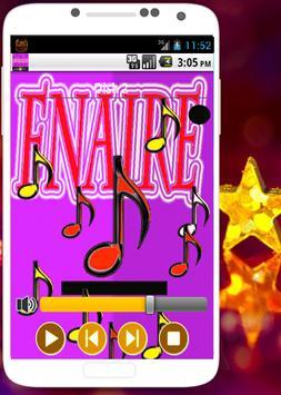 اغاني فناير music fnair mp3 screenshot 6