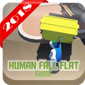 New human fall flat tips hint icon
