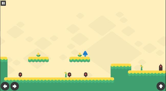 4 Aliens screenshot 1
