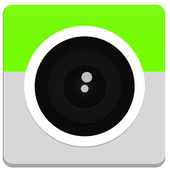 Candy Camera for Selfie selfie icon