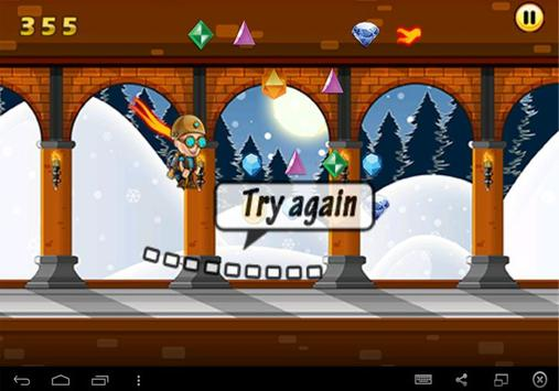 Super Adventure Game screenshot 4