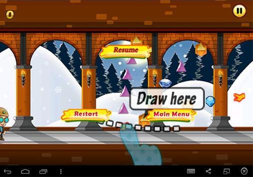 Super Adventure Game screenshot 3