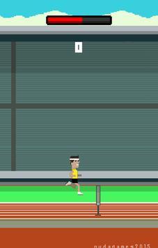 Hurdling Tap screenshot 3
