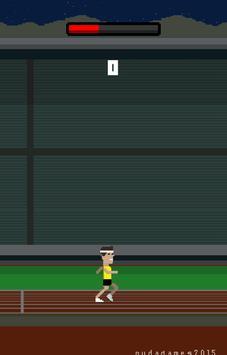 Hurdling Tap screenshot 1