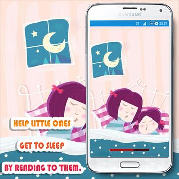 Bedtime Stories For Kids poster