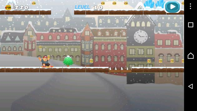 fat Boy Training apk screenshot