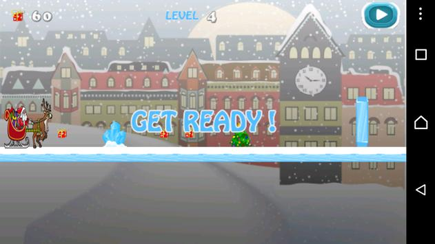 Santa Christmas Adventure apk screenshot