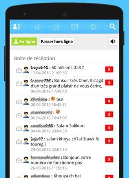 Ouedkniss apk screenshot