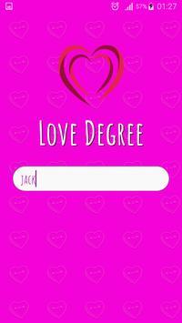 Love Degree apk screenshot