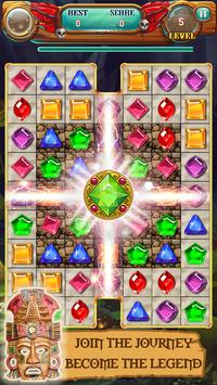 Jewels Deluxe screenshot 6