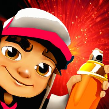 Guide For  Subway Surfers Run poster