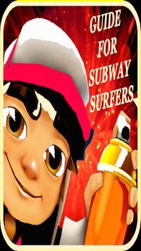 Guide For  Subway Surfers Run screenshot 2
