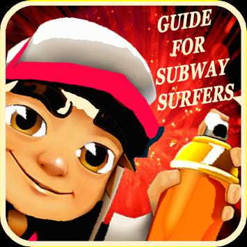 Guide For  Subway Surfers Run screenshot 4