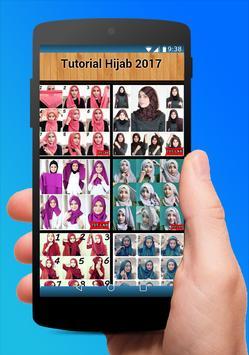 Amazing Hijab Tutorial 2017 apk screenshot