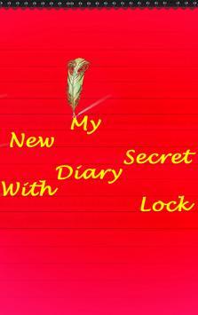 My New Secret Diary poster