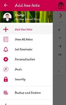 My New Secret Diary apk screenshot