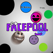 Face Pool Billiards - Online icon