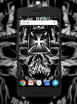 HD Triple H Wallpaper WWE Apk Screenshot
