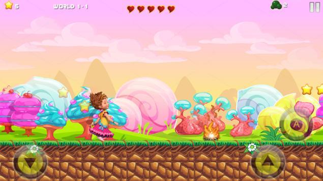 Fancy Nancy's Adventures screenshot 1