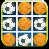 Tic Tac Toe Balls icon
