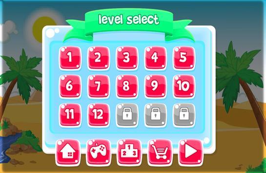 Running girl adventures screenshot 1
