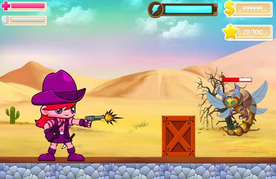 Running girl adventures screenshot 4