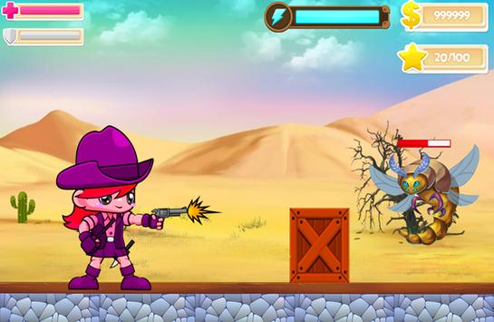 Running girl adventures screenshot 8