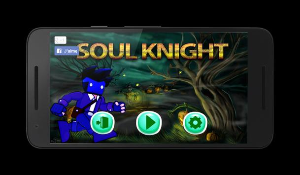 Soul of Knight Run Adventures apk screenshot