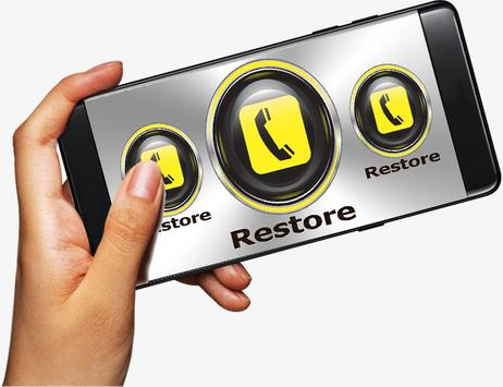 restore deleted call log poster