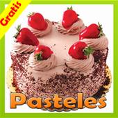 Pasteles icon