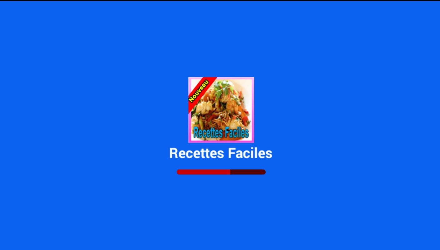 Recettes Francaises Faciles For Android Apk Download