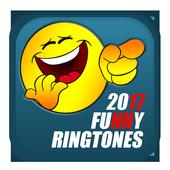 Popular Funny Ringtones & Wallpaper For Galaxy S8 icon