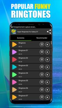 Popular Funny Ringtones & Wallpaper For Galaxy S8 screenshot 1