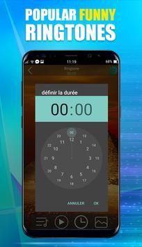 Popular Funny Ringtones & Wallpaper For Galaxy S8 screenshot 7