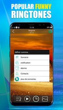 Popular Funny Ringtones & Wallpaper For Galaxy S8 screenshot 5