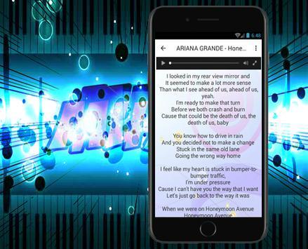 Ariana Grande - Side To Side ft. Nicki Minaj captura de pantalla 2