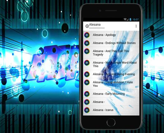 Alesana for Android - APK Download