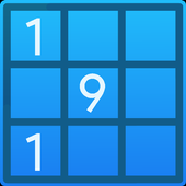 Free Sudoku for Kids icon