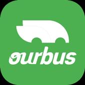 OurBus Driver icon