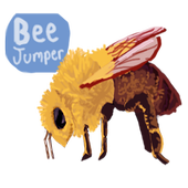 Bee Jumper icon