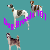 Dog Breeds 101 icon