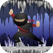 Wild Ninja Run icon