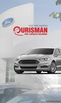 Ourisman Ford poster