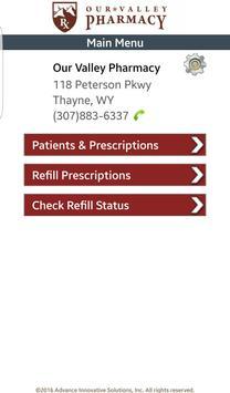OVP - Thayne screenshot 2